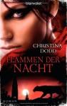 Flammen der Nacht - Christina Dodd