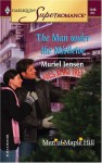 The Man Under the Mistletoe - Muriel Jensen