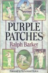 Purple Patches - Ralph Barker