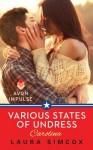 Various States of Undress: Carolina - Laura Simcox