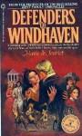 Defenders of Windhaven - Marie de Jourlet