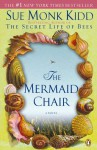 The Mermaid Chair - Sue Monk Kidd