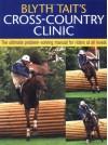Blyth Tait's Cross Country Clinic - Blyth Tait