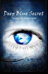 Deep Blue Secret, 2nd Edition (The Water Keepers, Book 1) - Christie Anderson