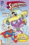 Superman Family Adventures (2012- ) #5 - Franco, Art Baltazar