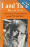 I and Thou - Martin Buber