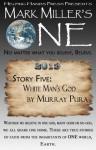 White Man's God - Murray Pura, Mark Miller