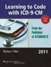 Falen: Learning to Code with ICD-9 & Stedman's Medical Dictionary for the Health Professions and Nursing, Illustrated Package - Lippincott Williams & Wilkins