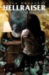 Clive Barker's Hellraiser: The Road Below, Volume 1 - Brandon Seifert, Haemi Jang