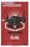 Transformers, Volume 4: All Hail Megatron - Simon Furman, Mike Costa, Shane McCarthy, Andy Schmidt, Nick Roche, Zander Cannon, Don Figueroa, Emiliano Santalucia, Chee Yang Ong, Guido Guidi, Denton J. Tipton, Casey Coller, Andrew Griffith