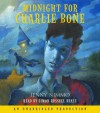 Midnight for Charlie Bone (The Children of the Red King, Book 1) - Jenny Nimmo, Simon Russell Beale