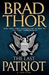 The Last Patriot - George Guidall, Brad Thor
