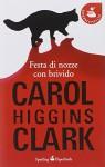 Festa di nozze con brivido - Carol Higgins Clark