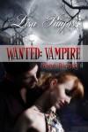 Wanted: Vampire - Free Blood - Lisa Rayns