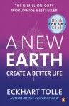 A New Earth: Create a Better Life (PGMJ: COM NFIC) - Eckhart Tolle