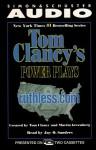 ruthless.com (Tom Clancy's Power Plays, #2) - Jay O. Sanders, Tom Clancy, Martin Greenberg, Jerome Preisler