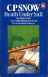 Death Under Sail - C.P. Snow