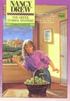 The Greek Symbol Mystery (Nancy Drew, #60) - Carolyn Keene