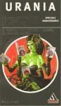 Cinquant'anni di futuro - Giuseppe Lippi, William Gibson, Arthur C. Clarke, Isaac Asimov, J.G. Ballard, Barry N. Malzberg, Valerio Evangelisti, Ian Watson, Greg Egan, Paolo Barbieri