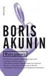 Walet pikowy - Boris Akunin, Ewa Rojewska-Olejarczuk