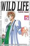 Wild Life Vol. 5 - Masato Fujisaki