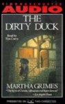 The Dirty Duck (Audio) - Martha Grimes, Tim Curry
