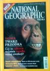 National Geographic 8/2002 - Redakcja magazynu National Geographic