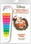 Disney's Christmas Favorites [With Xylotone] - Hal Leonard Publishing Company