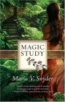 Magic Study - Maria V. Snyder