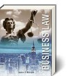 Business Law: Student Resource Edition - James Morgan