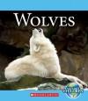 Wolves - Charnan Simon