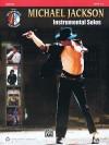 Michael Jackson Instrumental Solos, Clarinet: Level 2-3 [With CD (Audio)] - Ethan Neuburg