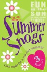 The Big Book of Summer Snogs: 3 Books in 1 - J. Alison James, Jenni Linden, Kate Cann, Red Fox