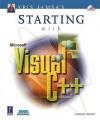 Kris Jamsa's Starting With Microsoft Visual C++ - Charles Wright