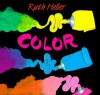 Color [With 5 Transparent Pages] - Ruth Heller