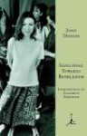 Slouching Towards Bethlehem (Modern Library) - Joan Didion