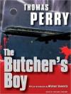 The Butcher's Boy (MP3 Book) - Thomas Perry, Michael Kramer