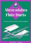 Abracadabra Flute Duets - A & C Black
