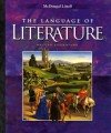 The Language of Literature: British Literature - McDougal Littell