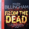 From The Dead - Mark Billingham, Robert Glenister