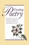 Creating Poetry - John Drury