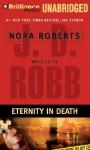 Eternity in Death (In Death, #24.5) - J.D. Robb, Susan Ericksen