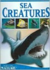 Sea Creatures - Jane Parker Resnick, Anton Ericson