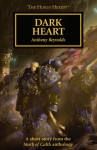 Dark Heart - Anthony Reynolds