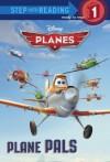 Plane Pals (Disney Planes) - Frank Berrios