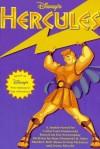 Disney's Hercules Junior Novelization - Cathy East Dubowski