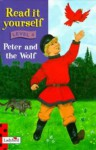 Peter & the Wolf - Richard Hook