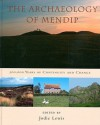 The Archaeology of Mendip: 500,000 Years of Continuity and Change - Jodie Lewis