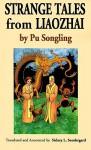 Strange Tales from Liaozhai - Vol. 2 - Pu Songling, Sidney L. Sondergard