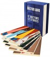 Doctor Who: 12 Doctors, 12 Stories Slipcase Edition - Various